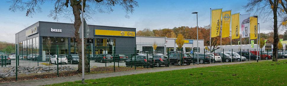 autohaus brass hanau gmbh & co. kg - mietwagen in hanau