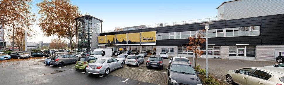 automobil-verkaufs-gesellschaft - mietwagen in frankfurt am main